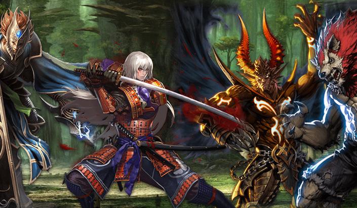Feature: Willkommen in der MOBA-Familie - Beta-Eindruck Chaos - Heroes Online