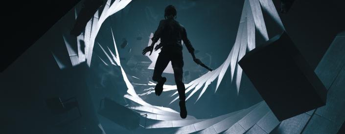 Feature: Gamescom: Control angesehen