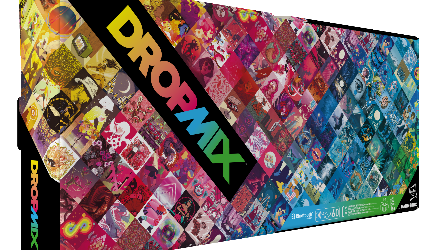 Feature: E3 - Hands-On: Musikspiel DropMix