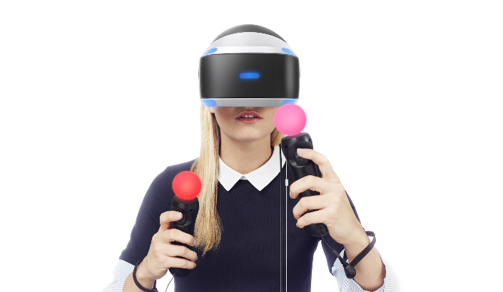 Feature: PlayStation VR – Einige Starttitel von der gamescom