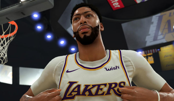 Feature: NBA2K20 angespielt - Gamescom 2019