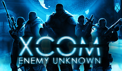 Feature: GC 2012: XCOM Enemy Unknown Hands-On