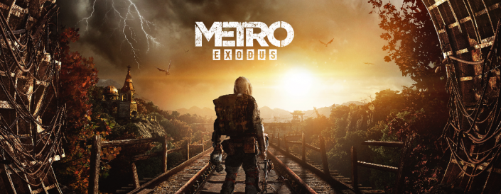 Feature: Metro Exodus - Gamescom Gameplay angespielt