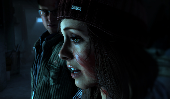 Feature: Until Dawn - Preview