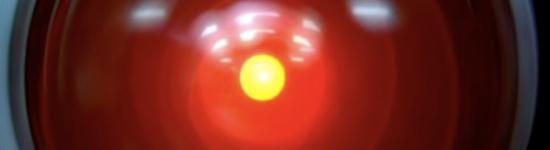 2001 - Odyssee im Weltraum Header