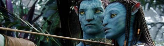 Avatar - Aufbruch nach Pandora Header