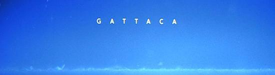 Gattaca Header