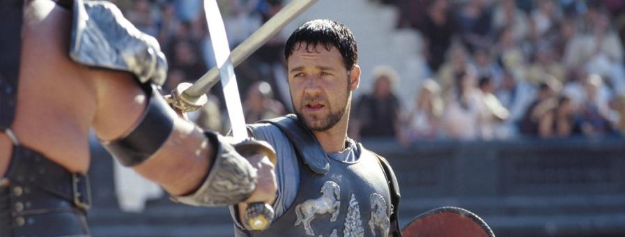 Gladiator Header