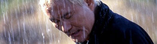Zatoichi - Der blinde Samurai Header
