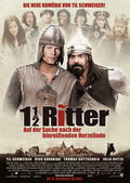 1 1/2 Ritter - Auf der Suche nach der hinreißenden Herzelinde Filminfo