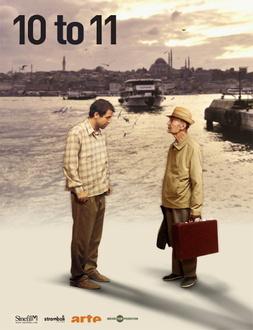 10 vor 11 Poster