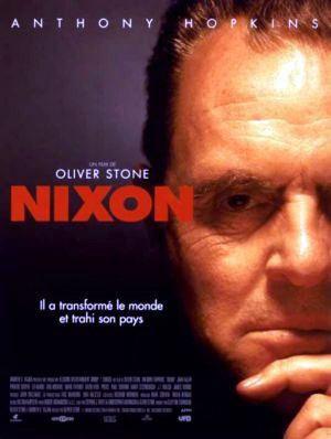 Nixon Filminfo