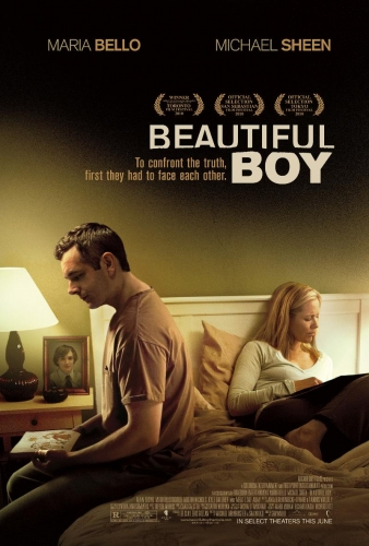 Beautiful Boy Poster