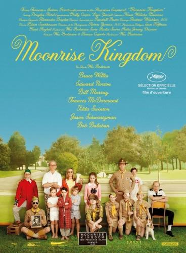 Moonrise Kingdom Filminfo
