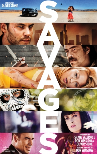 Savages Filminfo