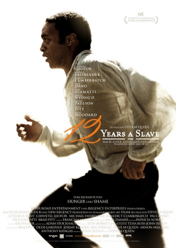 12 Years A Slave Filminfo