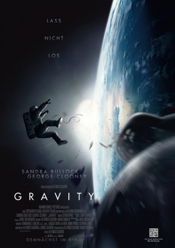 Gravity Filminfo