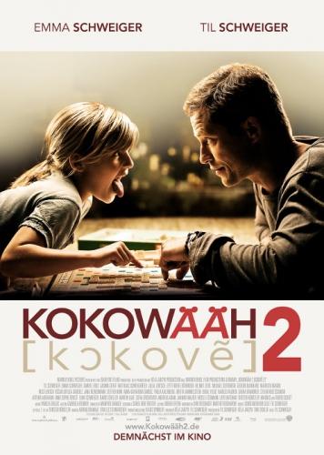 Kokowääh 2 Filminfo