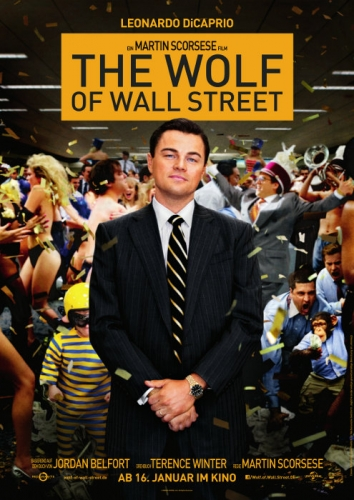 The Wolf of Wall Street Filminfo
