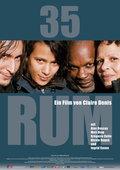 35 Rum Poster