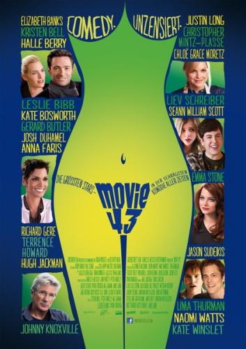 Movie 43 Filminfo