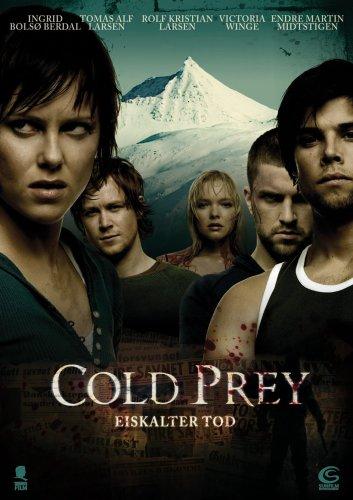 Cold Prey - Eiskalter Tod Poster