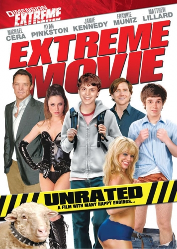 Extreme Movie Filminfo