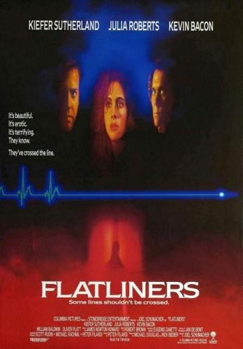 Flatliners - Heute ist ein schöner Tag zum Sterben Filminfo