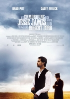 Die Ermordung des Jesse James durch den Feigling Robert Ford Filminfo