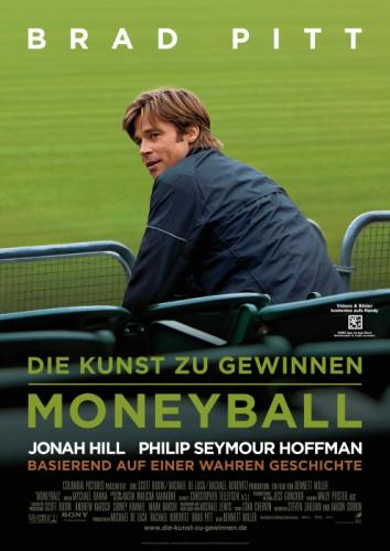 Die Kunst zu gewinnen - Moneyball Filminfo
