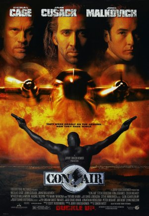 Con Air Filminfo