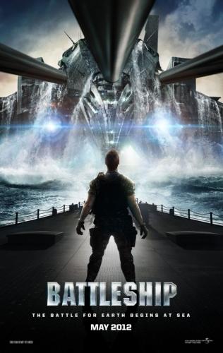 Battleship Poster