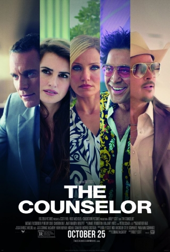 The Counselor Filminfo