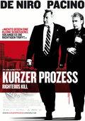 Kurzer Prozess - Righteous Kill Filminfo