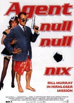 Agent Null Null Nix Filminfo