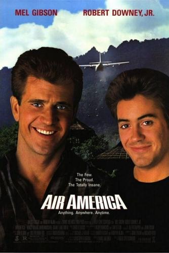Air America Filminfo
