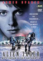 Alien Jäger - Mysterium in der Antarktis Poster