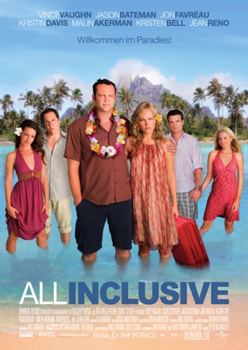All Inclusive Filminfo