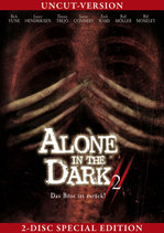 Alone in the Dark 2 Filminfo