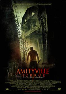 Amityville Horror - Eine wahre Geschichte Poster
