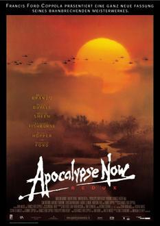 Apocalypse Now Redux Filminfo