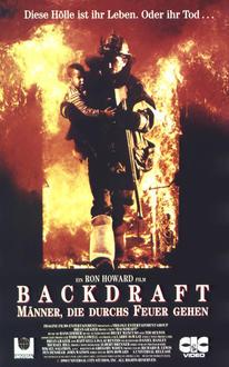 Backdraft - Männer, die durchs Feuer gehen Filminfo