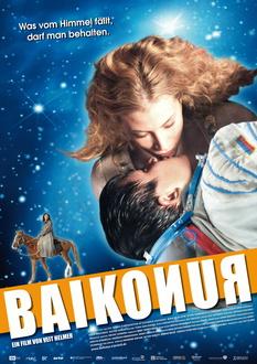 Baikonur Poster