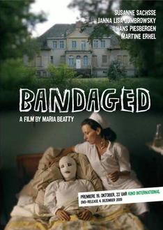 Bandaged Poster