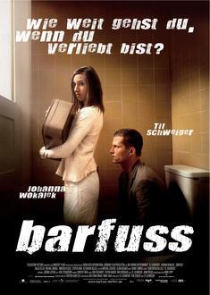 Barfuss Filminfo