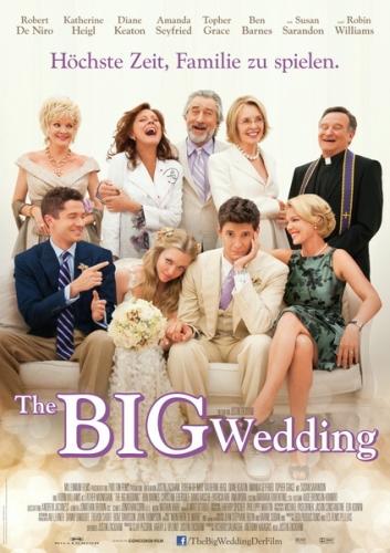 The Big Wedding Filminfo