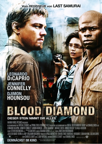 Blood Diamond Filminfo