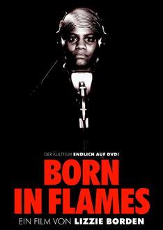 In Flammen geboren Filminfo