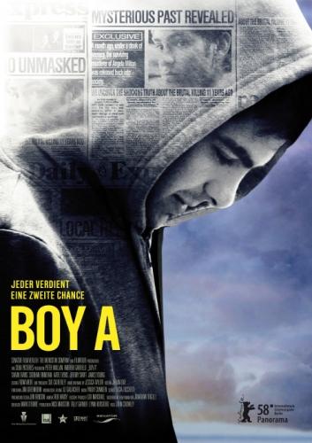 Boy A Filminfo
