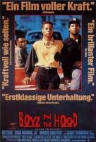 Boyz'n The Hood - Die Jungs im Viertel Poster